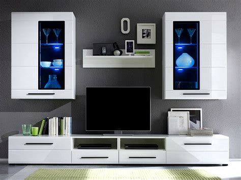 My living room design sets are available in many styles, both standard and transitional, and a blend of shades and fabrics, including. Modern Argus Living Room furniture set white gloss LED ...