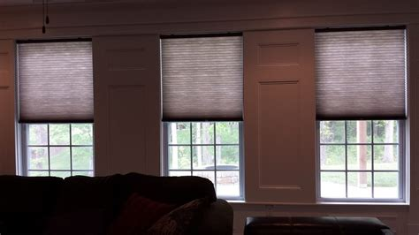 Light Filtering Curtains Vs Blackout by Honeycombs Cellular Pleated Columbia Blinds And Shutters