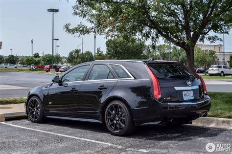 2014 Cts V Wagon by Cadillac Cts V Sport Wagon 20 November 2014 Autogespot