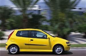 Fiche Technique Fiat Punto : fiche technique fiat punto 130 16v hgt ann e 2002 ~ Maxctalentgroup.com Avis de Voitures