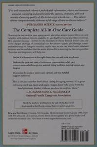 Stages Of Senior Care  Your Step