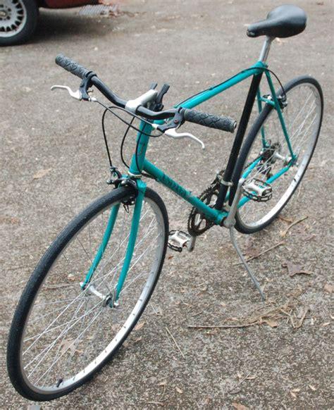 Univega 10 Speed Bike