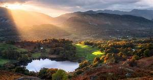Lake District flights launch pushed back for SECOND time ...