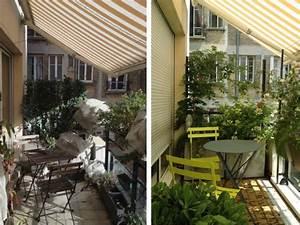 redonner vie a mon balcon 10 conseils entretien With amenagement d une terrasse exterieure 13 balcon en ville conseils pour un petit balcon avec