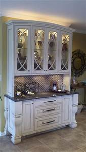 1000+ ideas about Refinished China Cabinet on Pinterest