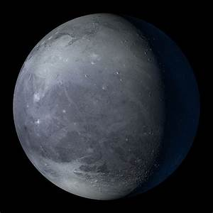 Mr Gray's Class Blog: Pluto Facts