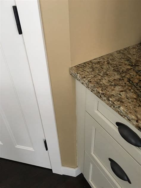 should your kitchen island match your cabinets should the trim match the kitchen cabinets
