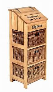 Rangement Fruits Et Légumes : etagere a legumes ~ Melissatoandfro.com Idées de Décoration