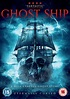 Ghost Ship Sets Sail On DVD - Dread Central