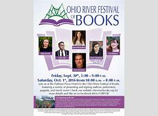 EVENTS at the Cabell County Libraries – Cabell County