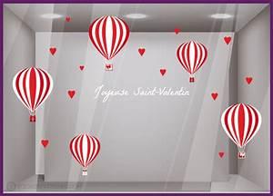 Vitrine Saint Valentin : id es de d coration pour la saint valentin ~ Louise-bijoux.com Idées de Décoration