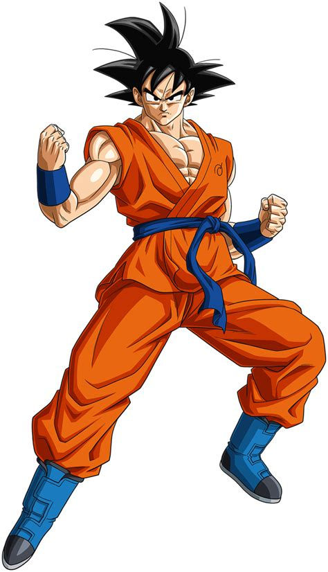 goku resurrection f image goku resurrection f png wiki