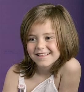 Shoulder Length Haircuts For Kids Fade Haircut