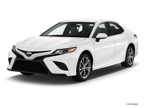 2019 Toyota Camry Prices, Reviews, And Pictures