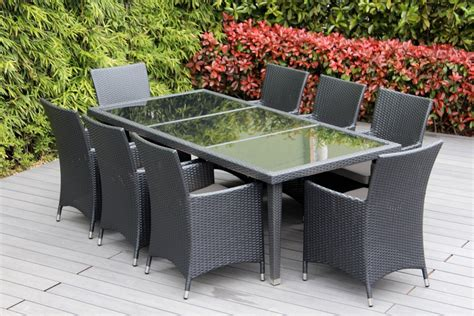 outdoor wicker sectional sofa set genuine 16 piece ohana wicker patio furniture set outdoor