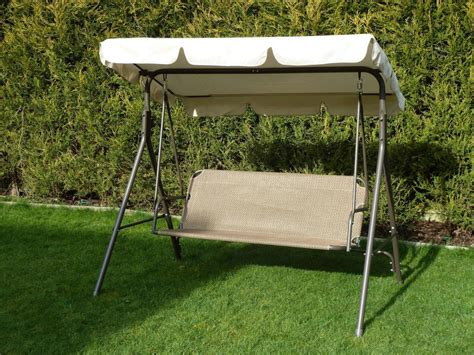 canapé swing 100 sears patio swing canopy replacement 100 sears