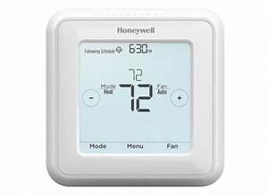 Honeywell Rth8560d Thermostat