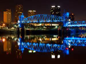Downtown Little Rock Arkansas