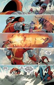 Superhero fistfights 3! | Arousing Grammar