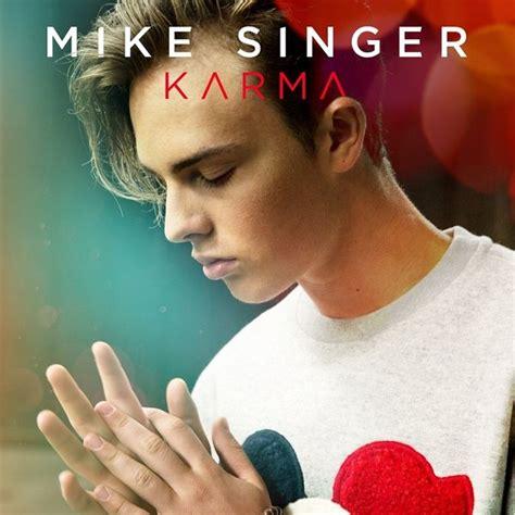 karma von mike singer auf audio cd portofrei bei buecherde