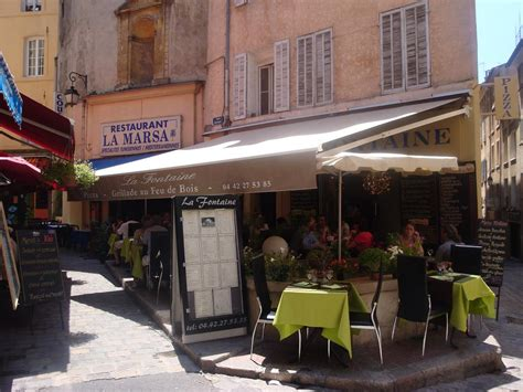 cuisine aix en provence confessions of a wino 2010 august