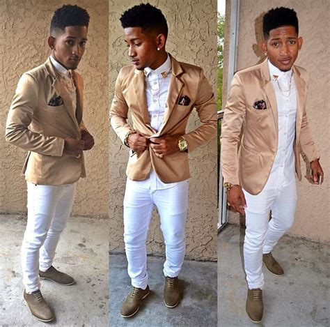 Lawd I love a man in a suit. @raheemthesinger | F I N E M E N | Pinterest | Prom Menu0026#39;s fashion ...
