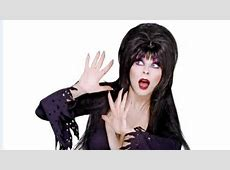 Elvira, the Ageless Camp Queen of Halloween Advocatecom