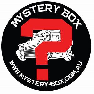 Everyday Hero Australia: Mystery Box
