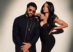 Ciara Turns The Heat At Brazil's Carnival With Russell ...