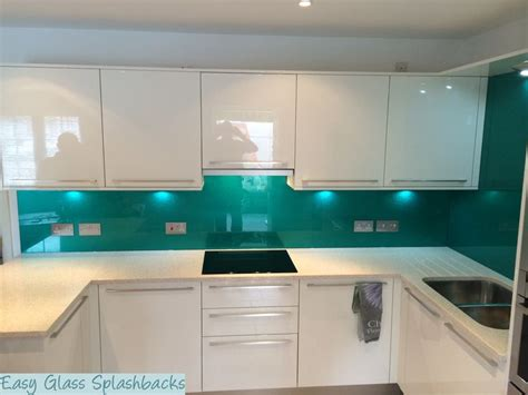 green kitchen splashbacks 22 best green glass splashbacks images on 1436