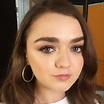 Maisie Williams – Social Media 06/13/2018 • CelebMafia