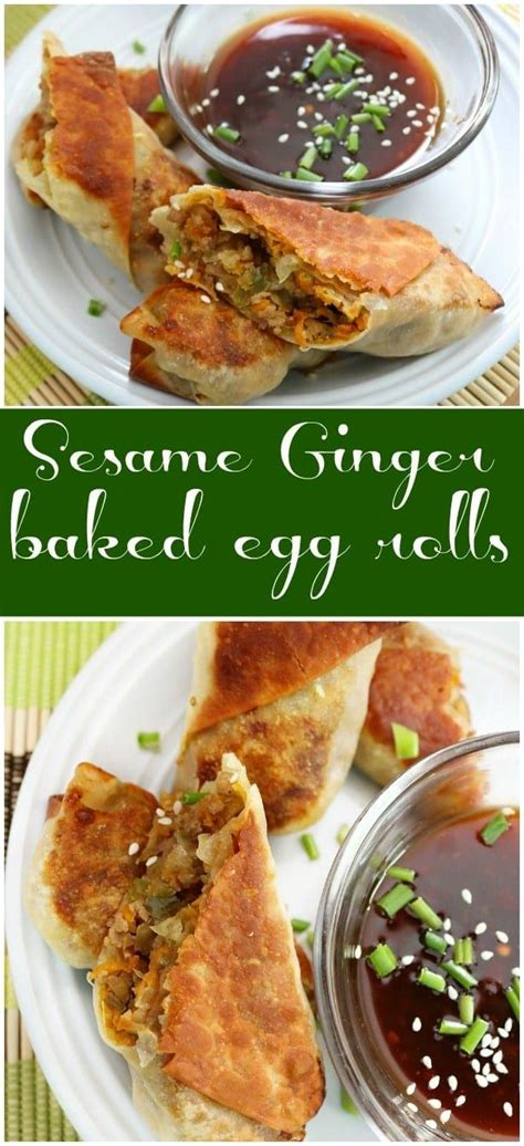 Eggs are most commonly thought of as a key ingredient in a number of savoury dishes, however they also hold an equally important place in sweet top tip: Super easy egg roll recipe that can be baked or fried ...