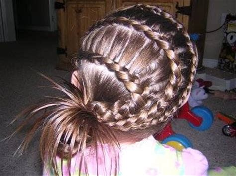 snail shell hairstyle hairstyles  girls princess