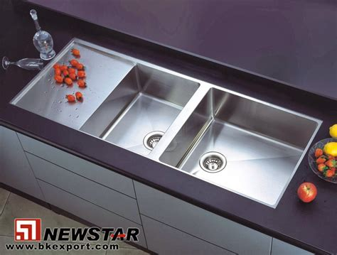 best stainless steel sink top stainless steel kitchen sink brands review