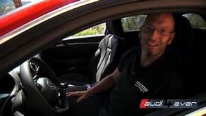 Audi A3 8v Testbericht