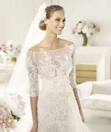 elie saab brautkleid pronovias elie saab folie 2013 bridal collection gorgeous embroidered lace wedding dress