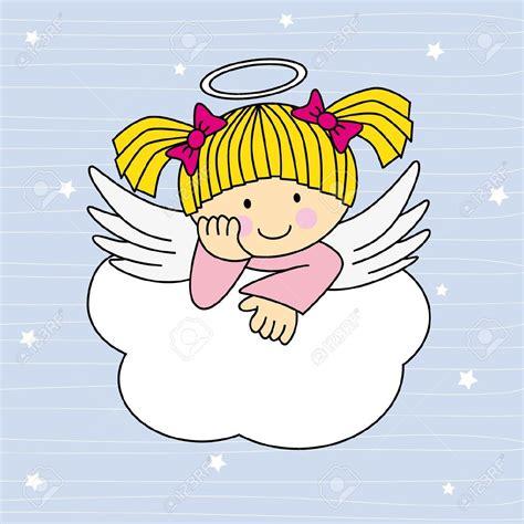 baby angels cartoon buscar  google angeles