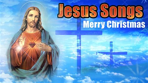 Christmas Special Songs  Jesus Back To Back Songs Happy