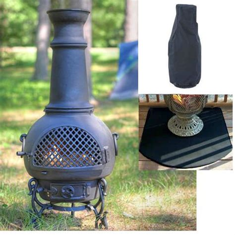 chiminea covers 16 best chiminea covers in 2018