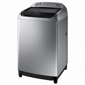 Machine A Laver 9 Kg Electro Depot : machine laver chargement par le haut samsung 16 kg ~ Edinachiropracticcenter.com Idées de Décoration