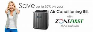 Home Comfort Zones Mytemp System