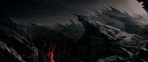 chronicles  riddick planet crematoria world