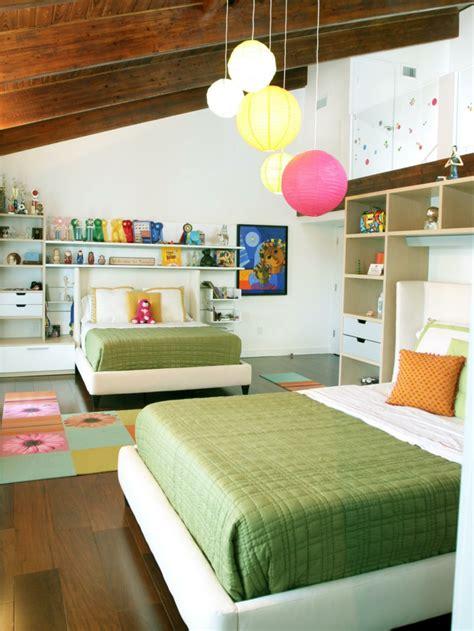 suspension chambre enfant moderne  design