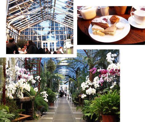 Botanischer Garten Berlin Cafe Lenne by Das Caf 201 In Der Gartenakademie Kaffeetrinken Im Glashaus