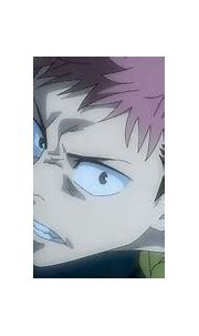 Crunchyroll - 1st JUJUTSU KAISEN TV Anime Visual Breaks ...