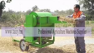 Factory Sale Paddy Rice Thresher Philippines Price