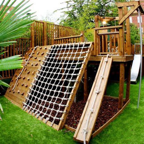 Spielgeraete Fuer Den Heimischen Garten by Spielger 228 Te Im Garten Tolle Vorschl 228 Ge Archzine Net