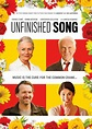 Unfinished Song DVD Release Date September 24, 2013