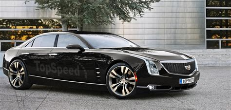 Cadillac Has Big Plans Between Now And 2020  Top Speed