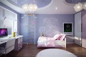 Zimmerfarben Für Jugendzimmer : 1001 ideen f r jugendzimmer m dchen einrichtung und deko ~ Markanthonyermac.com Haus und Dekorationen